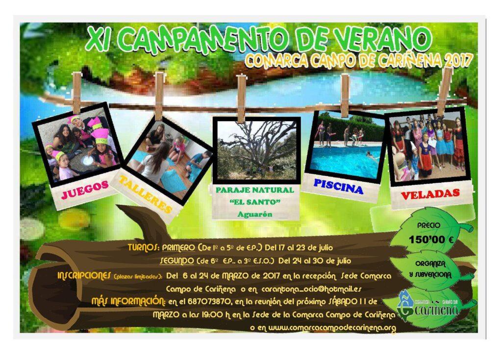 cartel campas 2017